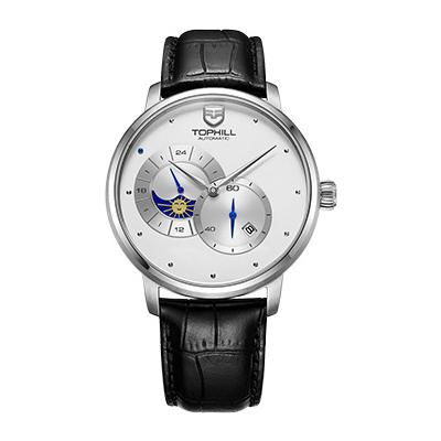 Đồng hồ nam tự động TOPHILL TW057G.BBW chính hãng