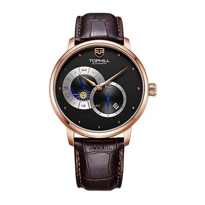 Đồng hồ nam tự động TOPHILL TW057G.RYB chính hãng