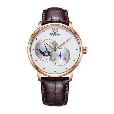 Đồng hồ nam tự động TOPHILL TW057G.RYW chính hãng