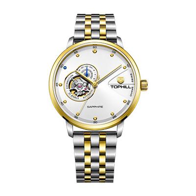 Đồng hồ nam tự động TOPHILL TW060G.AAW chính hãng