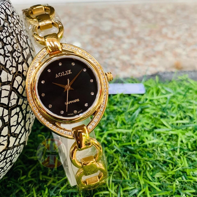 Đồng hồ nữ aolix al1061l - kd chính hãng