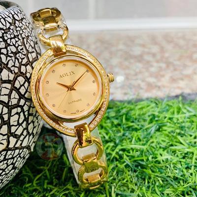 Đồng hồ nữ aolix al1061l - kv chính hãng