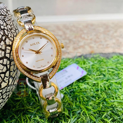 Đồng hồ nữ aolix al1061l - skt chính hãng