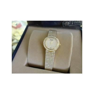 Đồng hồ nữ cao cấp Piaget diamond gold G0a04194