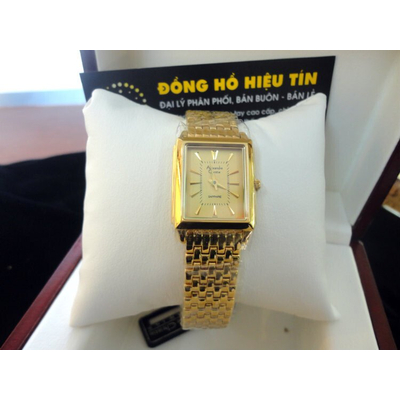 Đồng hồ nữ chính hãng Alexandre Christie 8B59L-FG9A