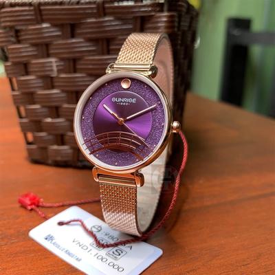 Đồng hồ lắc nữ sunrise 9805sa - rtm chính hãng