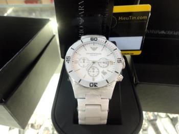 Đồng hồ nữ Emporio Armani Ceramic Ar1421