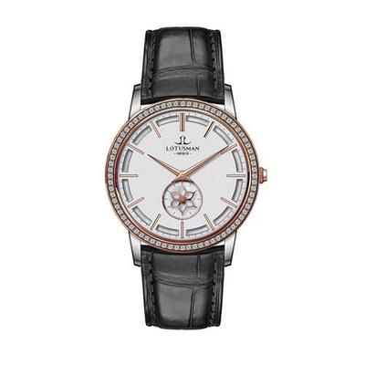 Đồng hồ Nữ Lotusman L511A.CBW chính hãng
