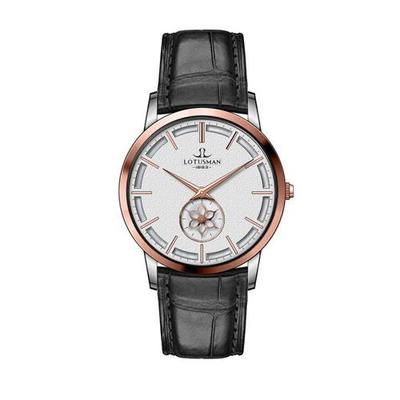 Đồng hồ Nữ Lotusman L511A.SBW chính hãng