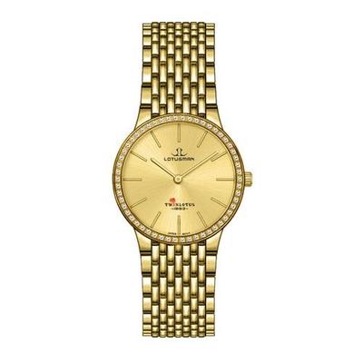 Đồng hồ Nữ Lotusman L809B.GGJ chính hãng
