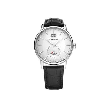 Đồng hồ Nữ Lotusman L864A.SBW chính hãng