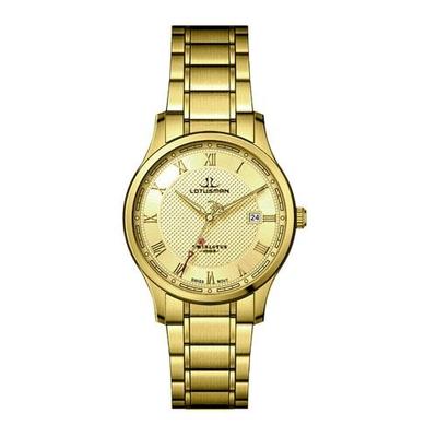 Đồng hồ Nữ Lotusman L879A.GGJ chính hãng