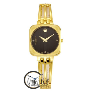 Đồng hồ Nữ Lotusman LT06A.GGB