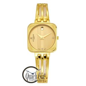 Đồng hồ Nữ Lotusman LT06A.GGJ