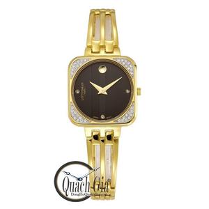 Đồng hồ Nữ Lotusman LT06B.GGB