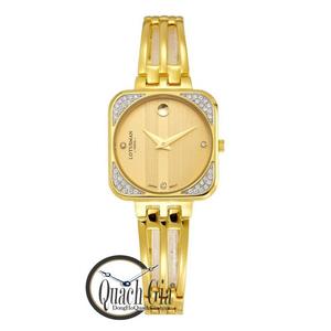 Đồng hồ Nữ Lotusman LT06B.GGJ