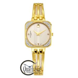 Đồng hồ Nữ Lotusman LT06B.GGW