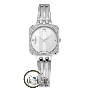 Đồng hồ Nữ Lotusman LT06B.SSW