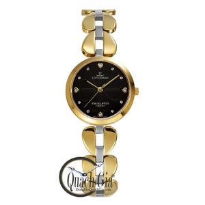 Đồng hồ Nữ Lotusman LT14A.AAB
