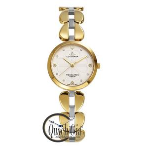Đồng hồ Nữ Lotusman LT14A.AAW