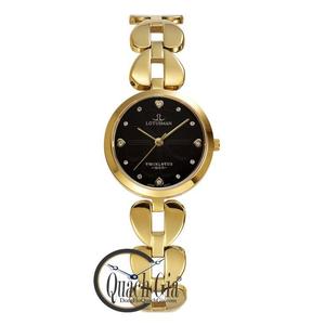 Đồng hồ Nữ Lotusman LT14A.GGB
