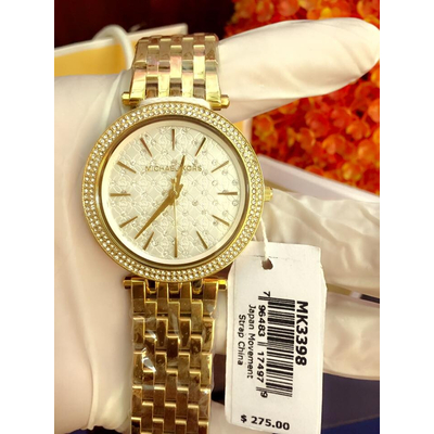 Đồng hồ nữ Michael Kors Darci MK3398
