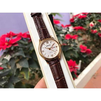 Đồng hồ nữ neos n-30869m - lbkt chính hãng
