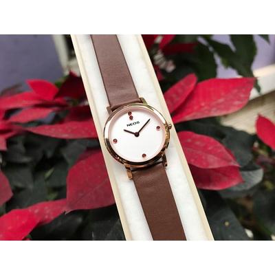 Đồng hồ nữ Neos N-40577L - 2lbkrt chính hãng