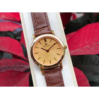 Đồng hồ nữ Neos N-40577L - lbkv chính hãng