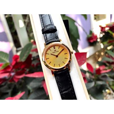 Đồng hồ nữ Neos N-40577L - lkv chính hãng