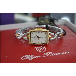 Đồng hồ nữ Olym Pianus OP2476DLSK-T