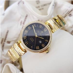 Đồng hồ nữ Olym Pianus OP2501DLK-D - Pin năng lượng ánh sáng