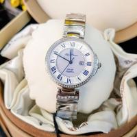 Đồng hồ nữ Olym Pianus OP2501DLS-T - Pin năng lượng ánh sáng