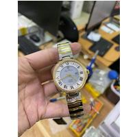 Đồng hồ nữ Olym Pianus OP2501DLSK-T - Pin năng lượng ánh sáng