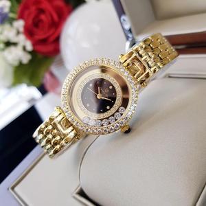 Đồng hồ nữ Olympia Star OPA28019DLK-D