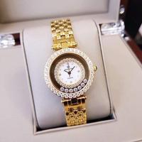 Đồng hồ nữ Olympia Star OPA28019DLK-T