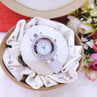 Đồng hồ nữ Olympia Star OPA28019DLS-GL-T