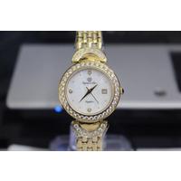 Đồng hồ nữ Olympia Star OPA28025DLK-T