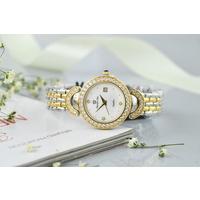 Đồng hồ nữ Olympia Star OPA28025DLSK-T