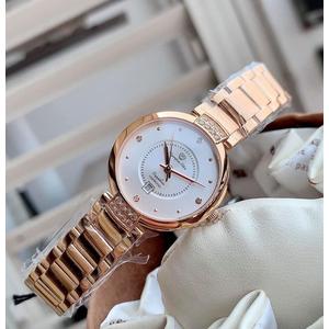 Đồng hồ nữ Olympia Star OPA28043DLR-T