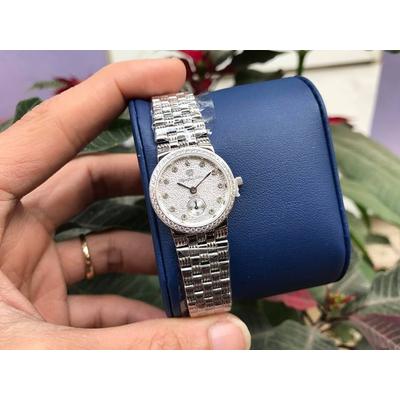 Đồng hồ nữ olympia star opa5595dls-t chính hãng