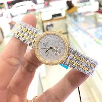 Đồng hồ nữ Olympia Star OPA5595DMSK-T
