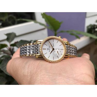 Đồng hồ nữ Olympia star Opa58012-07dlsk-t chính hãng