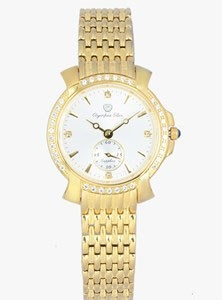 Đồng hồ nữ Olympia Star OPA58045DLK-T