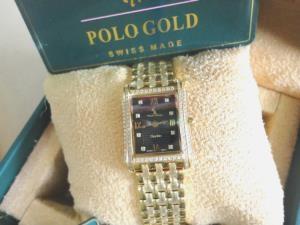 Đồng hồ nữ Polo Gold Pog-3603DDM