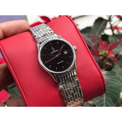 Đồng hồ nữ polo gold pog2605l - ssd chính hãng
