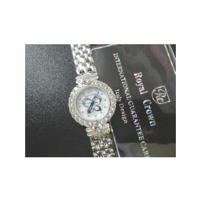 Đồng hồ nữ Royal crown RC 3844-S