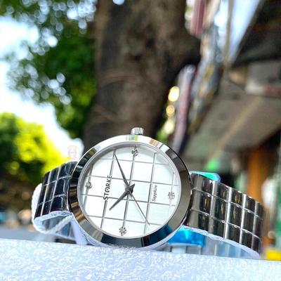 Đồng hồ nữ Starke SK075AL-MST chính hãng