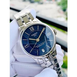 Đồng hồ nữ TISSOT CHEMIN DES TOURELLES POWERMATIC 80 T099.207.11.048.00
