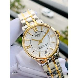 Đồng hồ nữ TISSOT CHEMIN DES TOURELLES T099.207.22.118.00
